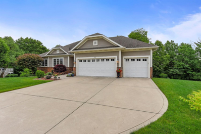 1431 Sleepy Hollow Court, Crown Point, IN 46307 - #: 456648