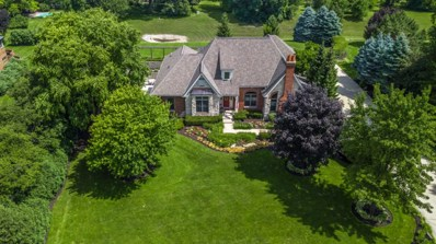 1224 Saint Andrews Drive, Schererville, IN 46375 - MLS#: 456649