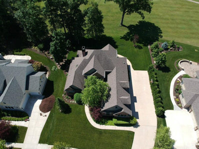 274 Turnberry Drive, Valparaiso, IN 46385 - MLS#: 456658