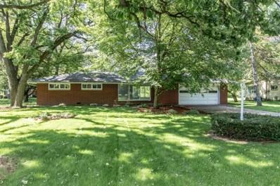 2435 Woodlane Drive, Merrillville, IN 46410 - MLS#: 456662