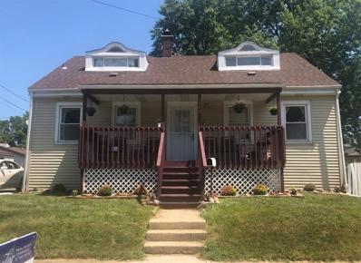 6543 Meadow Lane Avenue, Hammond, IN 46324 - MLS#: 456667