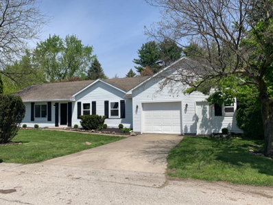 520 W Sunshine Drive, Morocco, IN 47963 - MLS#: 456681