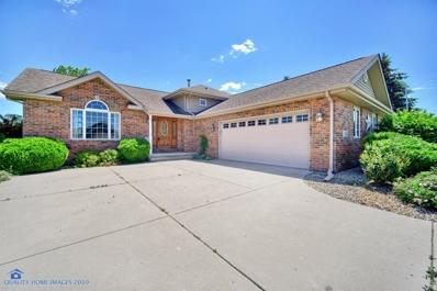 554 Dakota Drive, Lowell, IN 46356 - MLS#: 456684
