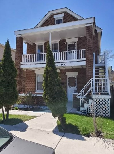 2320 Indianapolis Boulevard, Whiting, IN 46394 - MLS#: 456688