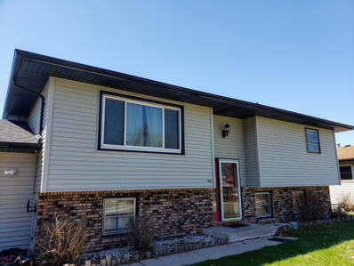 2390 Dombey Road, Portage, IN 46368 - MLS#: 456691