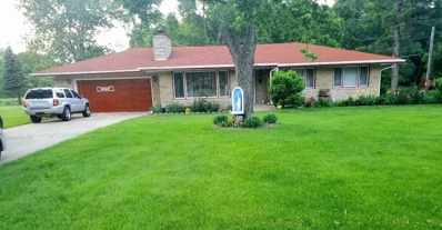 300 W 10th Street, Hobart, IN 46342 - MLS#: 456705