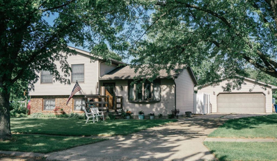 17563 Tower Court, Lowell, IN 46356 - MLS#: 456715