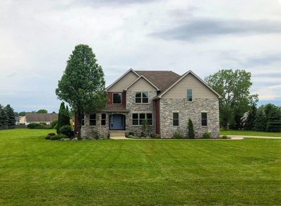 554 N 212, Valparaiso, IN 46385 - MLS#: 456757