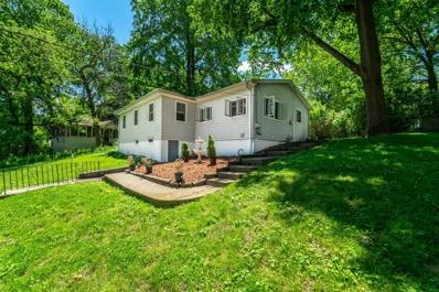 13436 Hilltop Drive, Cedar Lake, IN 46303 - #: 456799