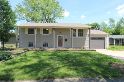 9345 Forrest Drive, Highland, IN 46322 - MLS#: 456824