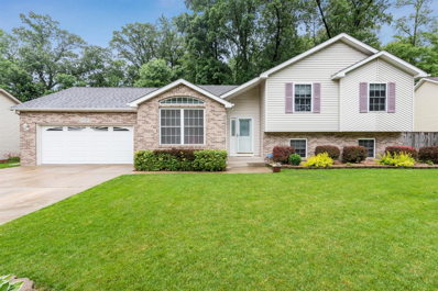 6726 Blackstone Circle, Portage, IN 46368 - MLS#: 456885