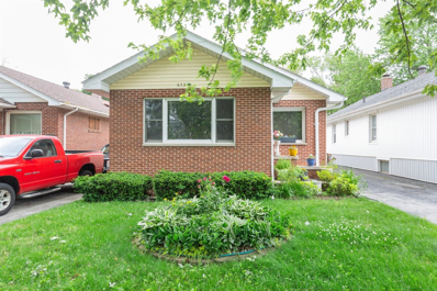 6725 Arkansas Avenue, Hammond, IN 46323 - MLS#: 456890