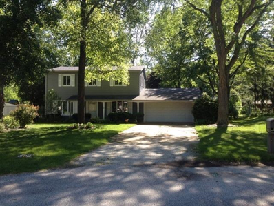 206 Lawndale Court, Michigan City, IN 46360 - #: 456893