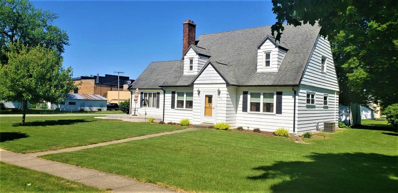 401 S Clay Street, Morocco, IN 47963 - MLS#: 456896