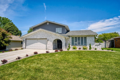1522 W 94th Place, Crown Point, IN 46307 - #: 456921