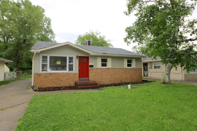 601 W 51st Place, Gary, IN 46408 - MLS#: 456949