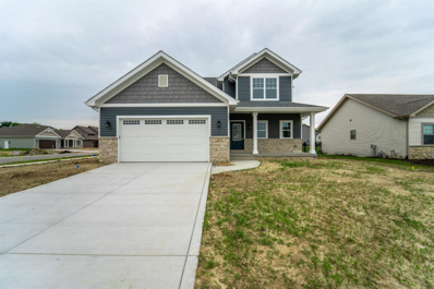 5912 Tahoe Place, Cedar Lake, IN 46303 - MLS#: 456951