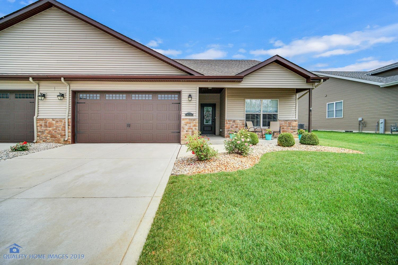 14235 Rocklin Street, Cedar Lake, IN 46303 - MLS#: 456965