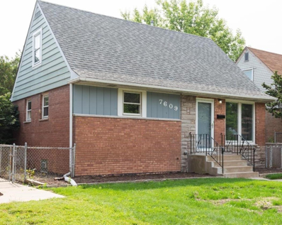7609 Howard Avenue, Hammond, IN 46324 - MLS#: 456998