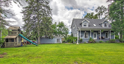 654 S Lakeview Drive, Lowell, IN 46356 - MLS#: 457018