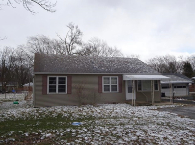 2713 County Line Road, Portage, IN 46368 - MLS#: 457030