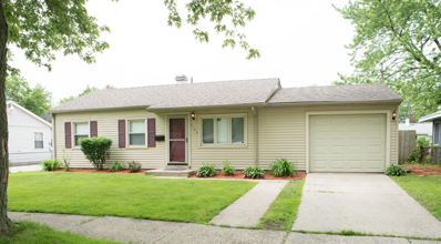 7752 Beech Avenue, Hammond, IN 46324 - MLS#: 457055