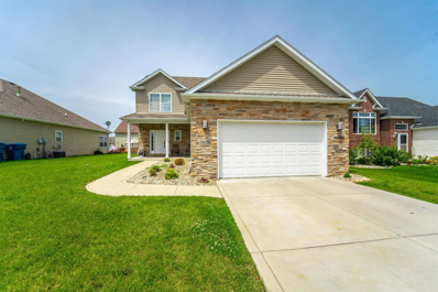 10328 Nelson Street, Crown Point, IN 46307 - MLS#: 457065