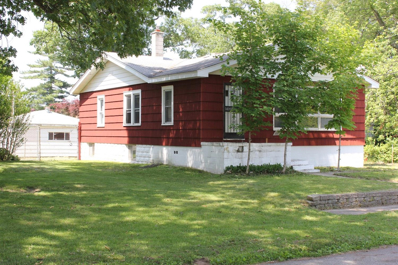 3316 Edison Street, Lake Station, IN 46405 - MLS#: 457077