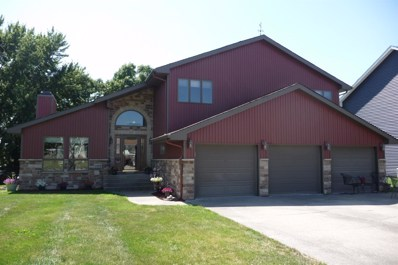 2499 E Lakeshore Drive, Crown Point, IN 46307 - MLS#: 457131