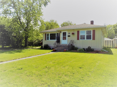 1350 N Griffith Boulevard, Griffith, IN 46319 - MLS#: 457146