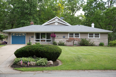 1009 Lake George Drive, Hobart, IN 46342 - MLS#: 457175