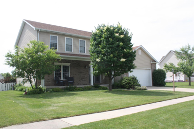 1550 Birdie Way, Chesterton, IN 46304 - #: 457193