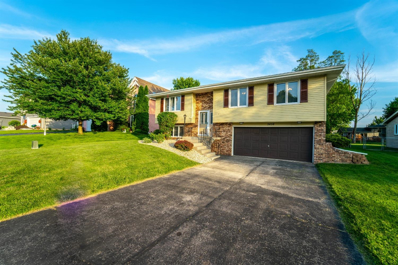 3438 Chevy Chase Circle, Crown Point, IN 46307 - #: 457246