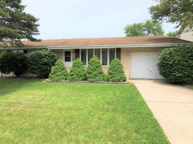 606 E Pine Street, Griffith, IN 46319 - #: 457270