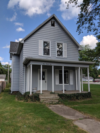134 Butler Street, Michigan City, IN 46360 - MLS#: 457315