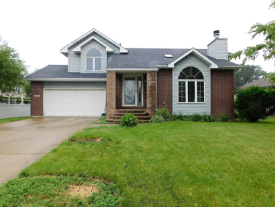 2950 Burge Drive, Crown Point, IN 46307 - MLS#: 457316