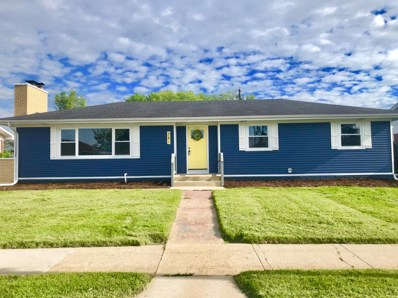 321 W 54th Place, Merrillville, IN 46410 - #: 457319