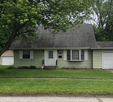 1367 S Illinois Street, Hobart, IN 46342 - MLS#: 457324