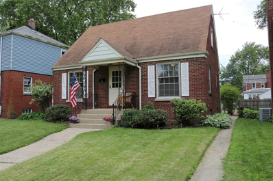 8134 Meadow Lane, Munster, IN 46321 - MLS#: 457335