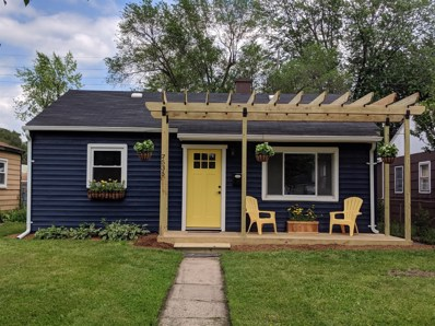7535 Beech Avenue, Hammond, IN 46324 - MLS#: 457340