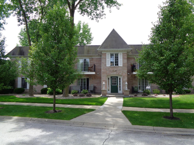 2640 Georgetowne Drive UNIT # A-1, Highland, IN 46322 - MLS#: 457341
