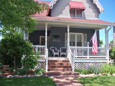 1533 119th Street, Whiting, IN 46394 - MLS#: 457352