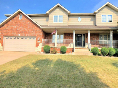 2617 Howard Castle Drive, Dyer, IN 46311 - MLS#: 457354