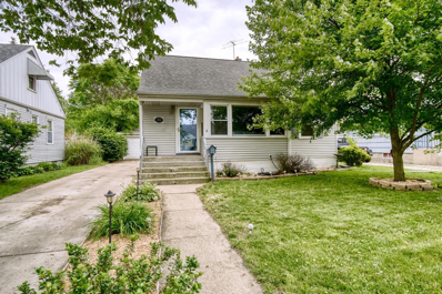 3914 Wicker Avenue, Highland, IN 46322 - MLS#: 457366