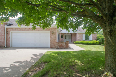 3511 Meadowlark Drive, Valparaiso, IN 46383 - MLS#: 457400
