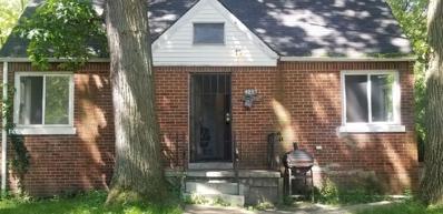 4235 Ohio Street, Gary, IN 46409 - MLS#: 457414