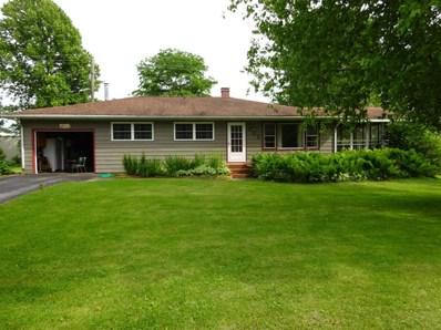 202 E Short Street, Rolling Prairie, IN 46371 - #: 457420