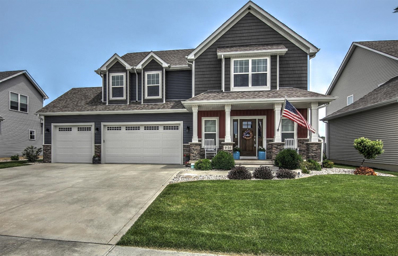 946 Highlands Drive, Crown Point, IN 46307 - MLS#: 457450