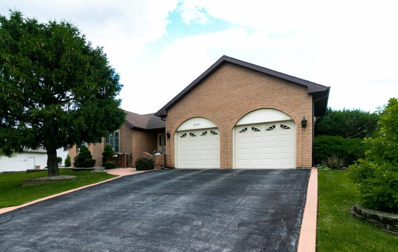 2635 Queens Lane, Dyer, IN 46311 - MLS#: 457477