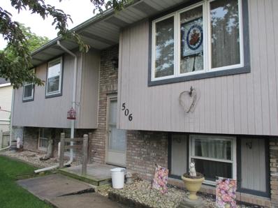 506 W South Street, Hebron, IN 46341 - MLS#: 457520